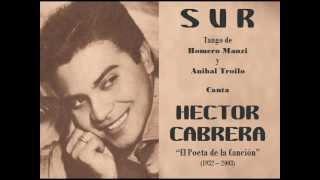 SUR (Tango) Héctor Cabrera