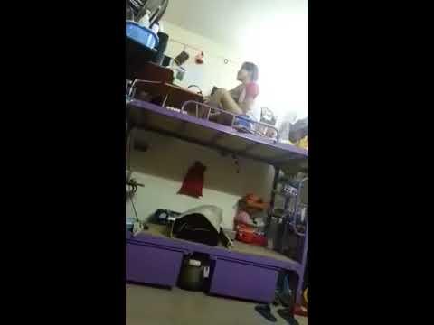 Thanh niên tự sướng  trong phòng trọ! =))