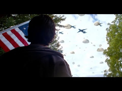 Red Dawn - Official Trailer (HD) -UoqlBHSePw0