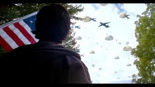 Red Dawn Official Trailer (HD)
