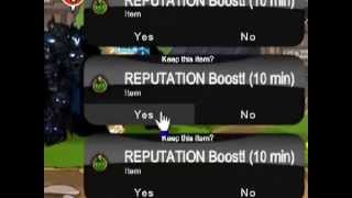 cheat aqw GOLD Boost, XP Boost, CL*** POINTS Boost, RE***TION Boost, Dark Side Pet