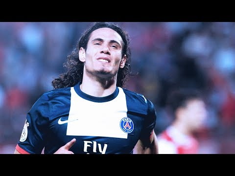 Edinson Cavani | Fix You