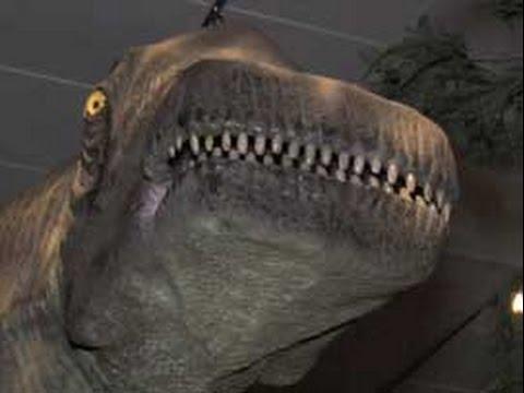 World's Biggest Dinosaur Titanosaurus