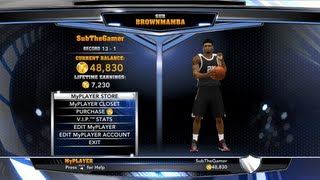 NBA 2k14 Tutorial How To Get Unlimited VC! BEST Way To