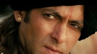 Salman Khan Is A Warrior Veer