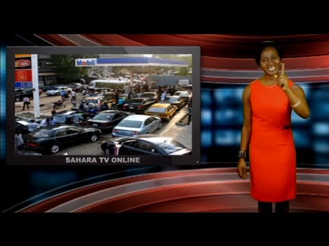 Keeping It Real With Adeola - Episode 114 (Another Fuel Scarcity in Nigeria)