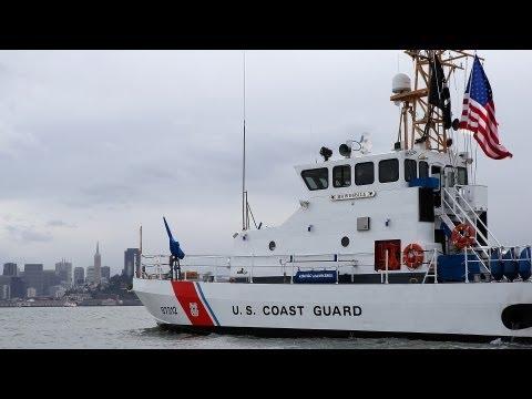 Hải Quân Mỹ giúp ngư dân Việt đối phó Trung Quốc