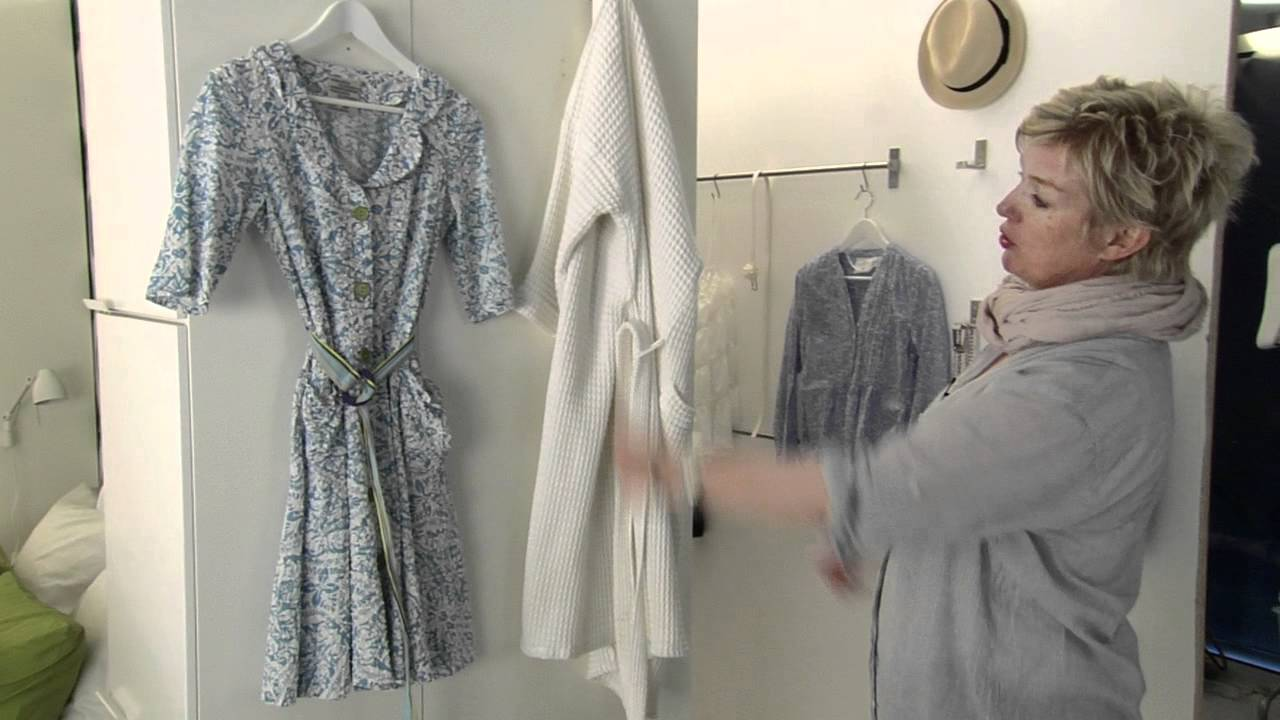 small spaces building a walk in closet in a small bedroom youtube