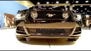 The World's Fastest Car 2013 videos
