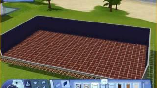 Como Crear Un Bar En Los Sims3
