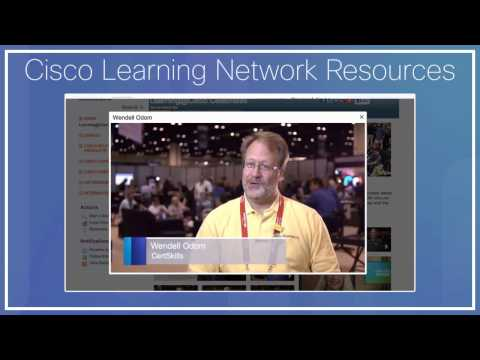 Cisco Learning Network:Social Learning Community focused on IT Networking Technologies