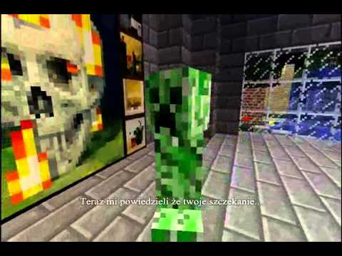 Game song napisy pl minecraft rap battle creeper vs - Minecraft zombie vs creeper ...