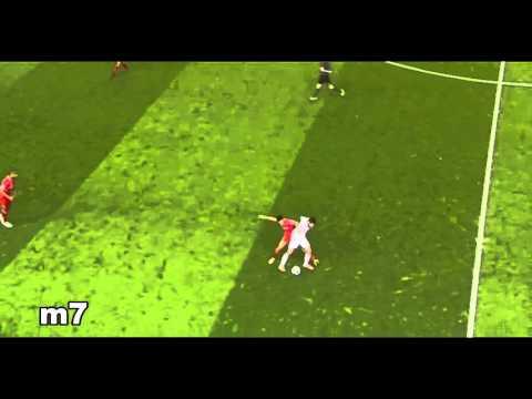 بالفيديو : مهارة ايسكو في مباراته امام ليفربول