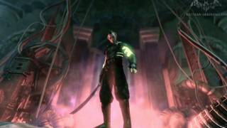 Batman: Arkham City Walkthrough Chapter 19 Ra's Al