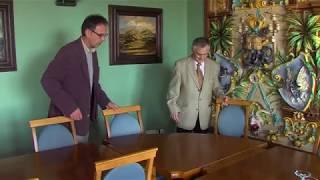 Magyar Tudományos Akadémia Pécsi Területi Bizottsága