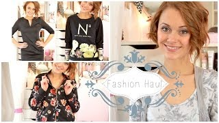 Snukieful – FASHION HAUL – Onlineshop Choies.com