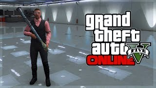 GTA 5 Online - How To Shoot Inside Your Apartment Glitch! Kill Friends In Apartments Glitch (GTA V)