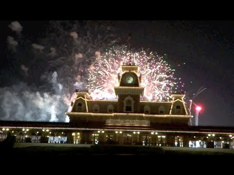 Episode 95: Our May 2014 Walt Disney World Vacation Day 1 part 2