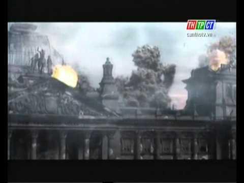 CTTGII Trận đánh chiếm Berlin 2