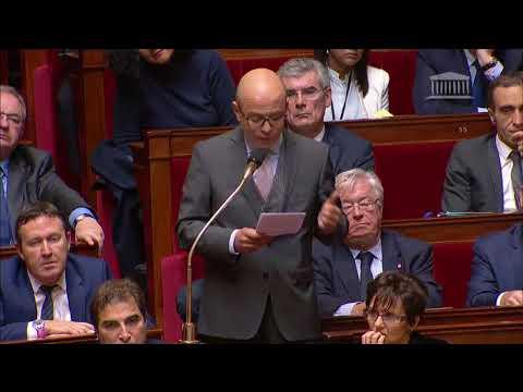 M. Jean-Jacques Ferrara - Résultat des élections en Corse