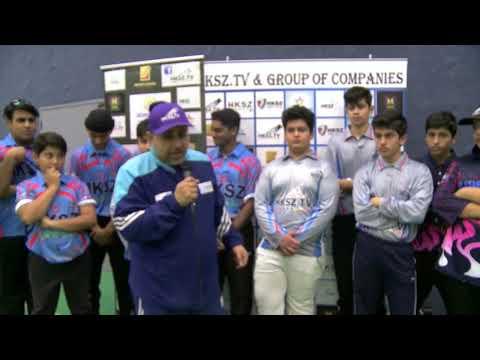 HKSZ.TV Cricket Talent hunt LIKE NEVER BEFORE