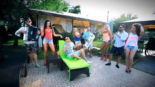 CRISTI DULES - BALANS BALANS 2014 (VideoClip Original)