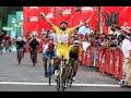 Roberto Carlos González wins 3rd stage 60 Vuelta Ciclistica Internacional a Guatemala 2020