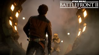 Star Wars Battlefront 2 - The Han Solo Season