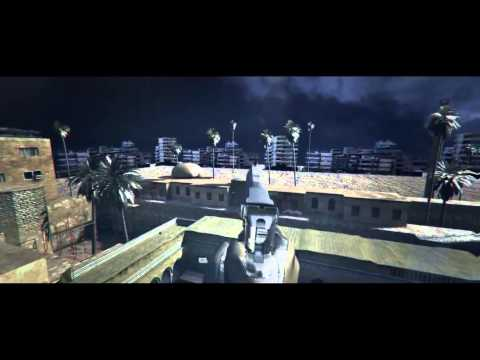 TBF Jumps (CoD4) (PC)