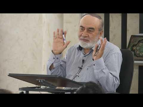 """رسالة الفجر الرابعة للشيخ أحمد بدران : """" ألم تجرني من الظّلم """""""