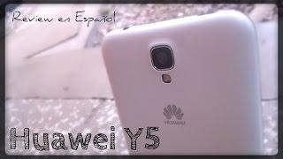 Video Huawei Y5 UqMwrd_aS50