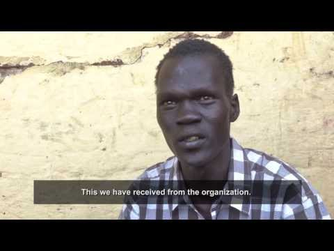 South Sudan: Bringing Aid to Malakal