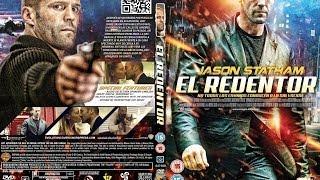 Descargar La Pelicula El REDENTOR 2013 En Español Latino