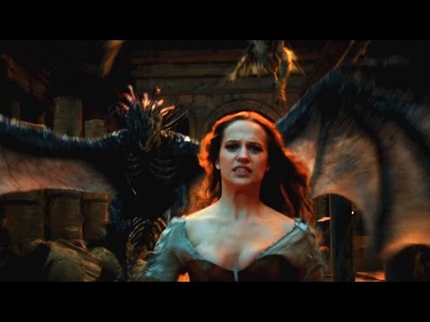 SEVENTH SON Trailer (Jeff Bridges - Juliane Moore - 2014)