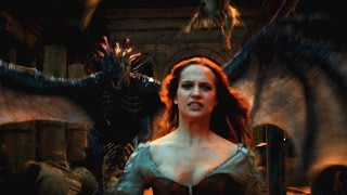 SEVENTH SON Trailer (Jeff Bridges Juliane Moore 2014