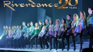 Riverdance 20th Anniversary - Summer in Dublin 2015