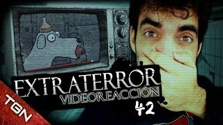 """""""Extra Terror Video-reacción 42#"""": DOG OF MAN"""