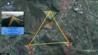 Secreto de las Pirámides Bosnias