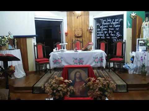 Santa Missa | 01.06.2021 | Terça-feira | Padre Francisco de Assis | ANSPAZ