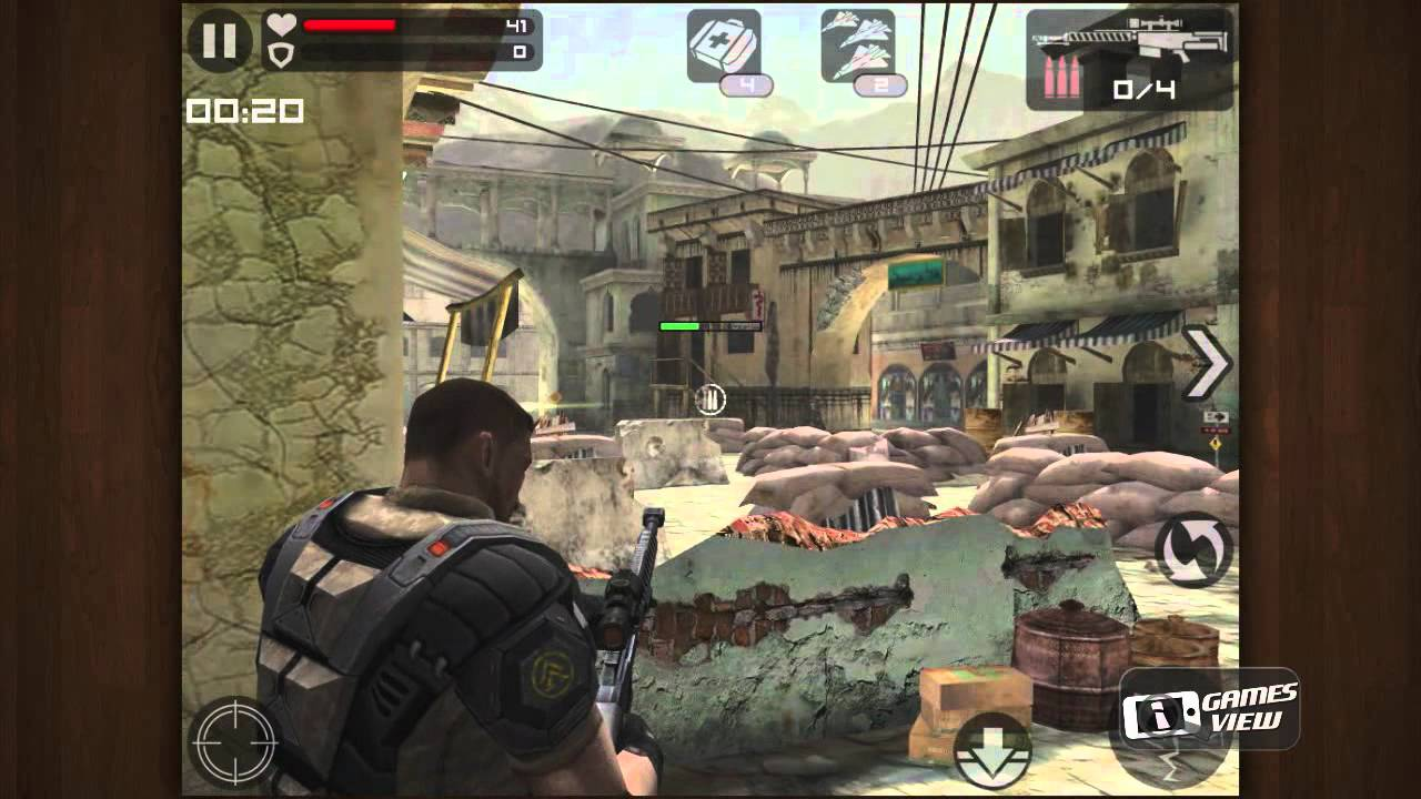 fl commando free for pc