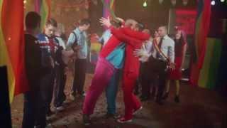 Pollaponk - No Prejudice (Iceland) Eurovision 2014