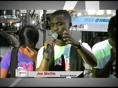 MY Love Gift 2011 Joe Mettle in Accra Tesano Ghana Live Gospel -Uqe79UglQeg