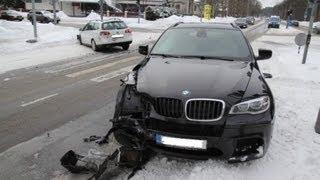 BMW Kazaları