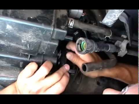 2000 volvo s40 engine diagram code p0455 p0442 2007 2009 youtube  code p0455 p0442 2007 2009 youtube