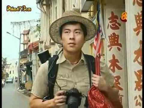 1Chuyen Tinh Co Be Lo Lem  Phan 1