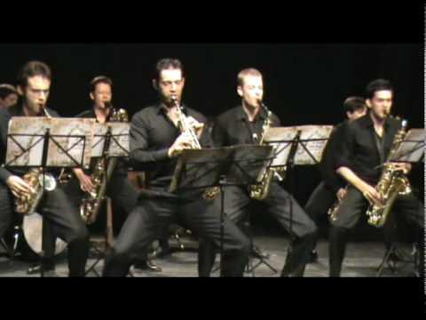 III Curso Internacional de Saxofón Villa de Montefrío (Masive Haka)
