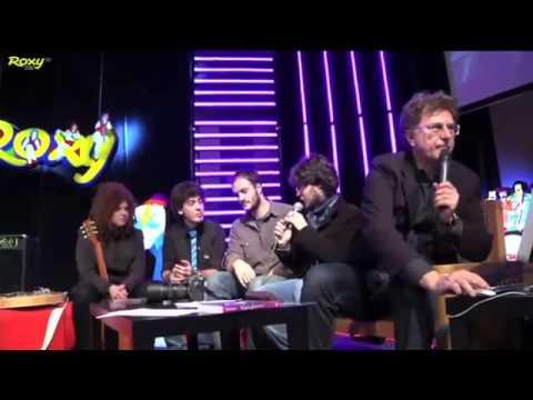 ROXY BAR La Grande Onda 4 QUADROPHENIX live