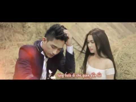 [Karaoke + Beat] Xa anh chậm chậm thôi - Sĩ Thanh Full Beat