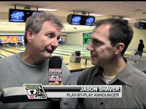 2010 Booster Club Bowling