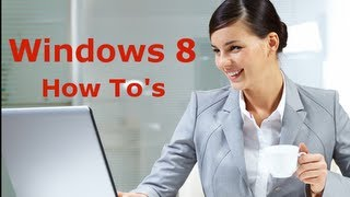 How To Create Shortcuts In Windows 8